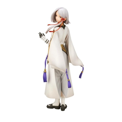 Statuette Last Exile Fam the Silver Wing pack Dio Eraclea 21cm