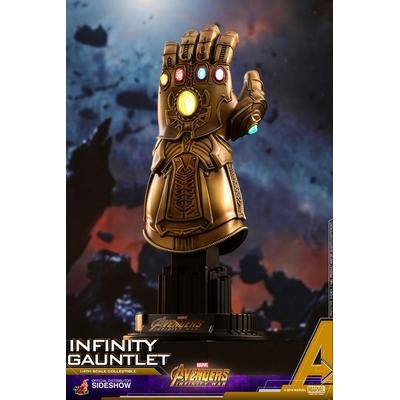 Réplique Avengers Infinity War Accessories Collection Series Infinity Gauntlet 17cm