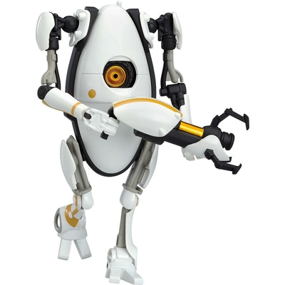 Figurine Nendoroid Portal 2 Flash P-Body 13cm