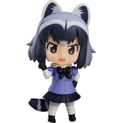 Figurine Nendoroid Kemono Friends Common Raccoon 10cm