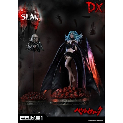 Statue Berserk Slan et Ubik Deluxe Version 67cm