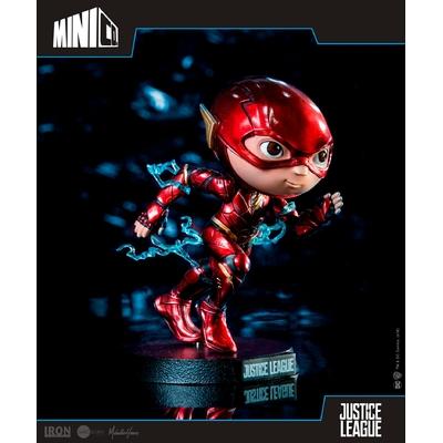 Figurine Justice League Mini Co. Flash 13cm
