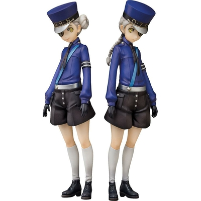 Statuette Persona 5 Caroline & Justine 14cm