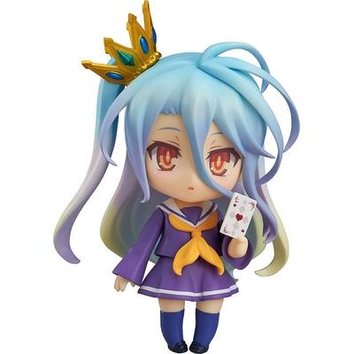 Figurine Nendoroid No Game No Life Shiro 10cm