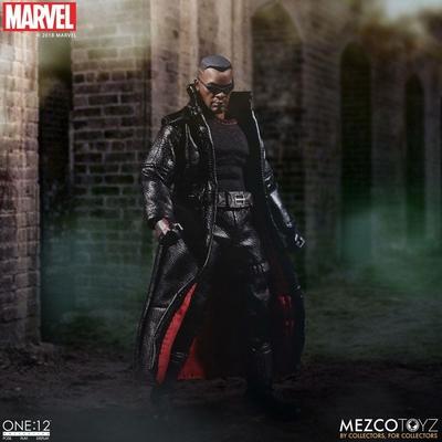 Figurine Marvel Universe Blade 16cm
