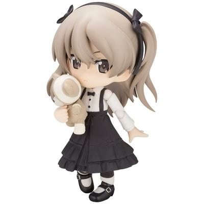 Figurine Cu-Poche Girls und Panzer der Film Alice Shimada 11cm