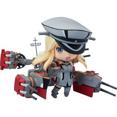Figurine Nendoroid Kantai Collection Bismarck Kai 10cm
