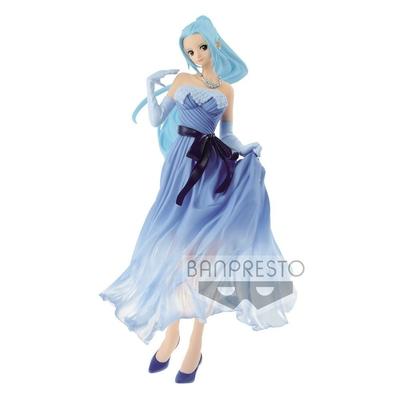 Figurine One Piece Lady Edge Wedding Nefeltari Vivi Special Color Ver. 23cm
