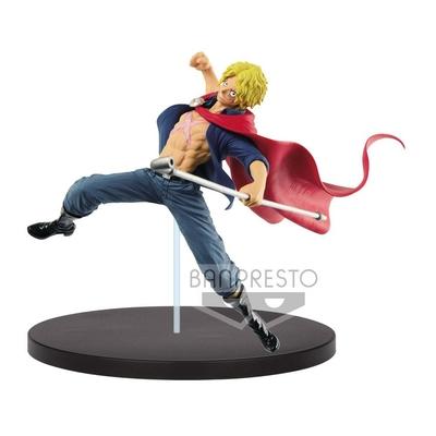 Figurine One Piece BWFC Special Sabo 23cm