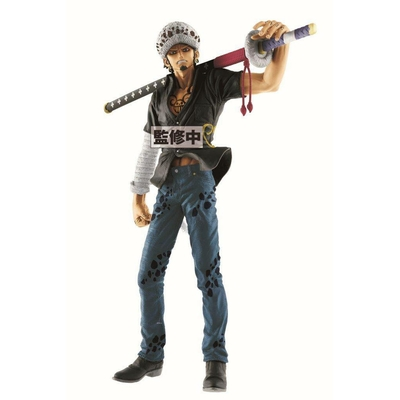 Figurine One Piece Big Size Trafalgar Law 30cm