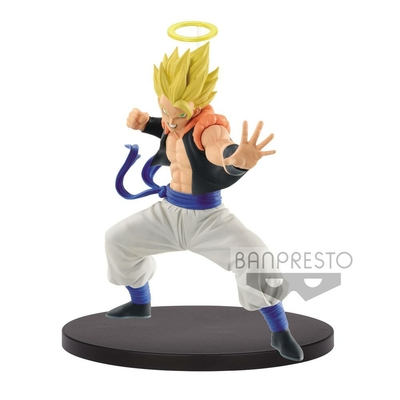 Figurine Dragon Ball Super BWFC Special Gogeta 13cm
