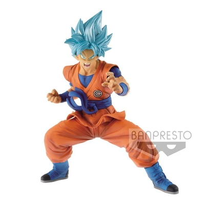 Figurine Super Dragon Ball Heroes Transcendence Art Son Gokou 23cm