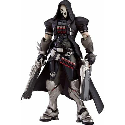 Figurine Figma Overwatch Reaper 16cm