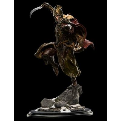 Statue Le Hobbit La Bataille des Cinq Armées Mirkwood Elf Soldier