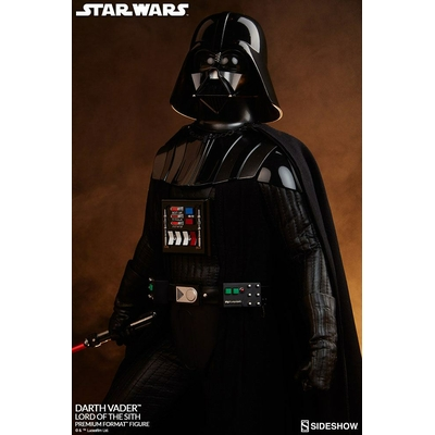Statue Star Wars Episode VI Premium Format Darth Vader Lord of the Sith 67cm