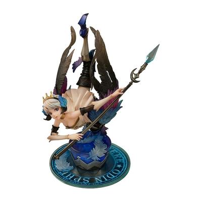 Statuette Odin Sphere Leifthrasir Gwendolyn Winged Maiden Warrior Valkyrie 25cm