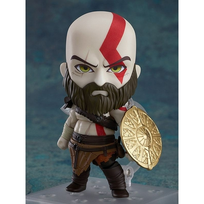 Figurine Nendoroid God of War Kratos 10cm