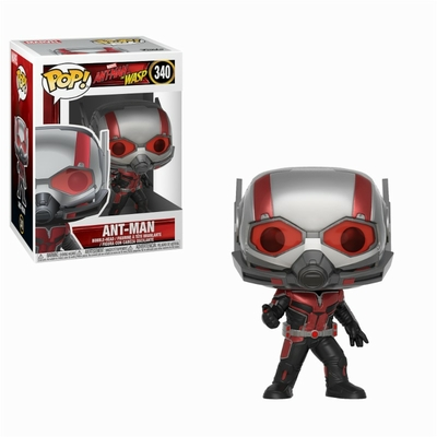 Figurine Ant-Man and the Wasp Funko POP! Ant-Man 9cm