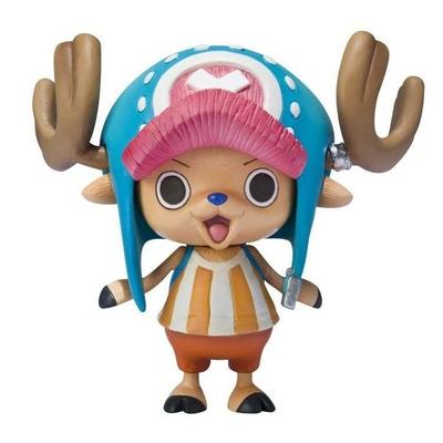 Statuette One Piece Figuarts ZERO Tony Tony Chopper New World Ver. 7cm