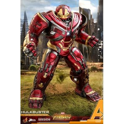 Figurine Avengers Infinity Wars Power Pose Series Hulkbuster 50cm
