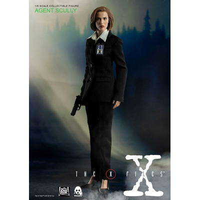 Figurine X-Files Agent Scully 28cm