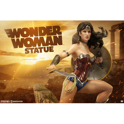 Statue Justice League New 52 Wonder Woman 61cm
