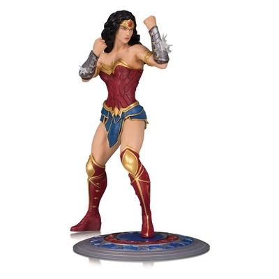 Statuette DC Core Wonder Woman 22cm