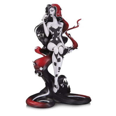 Statuette DC Artists Alley Poison Ivy by Sho Murase 17cm