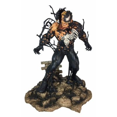 Statuette Marvel Comic Gallery Venom 23cm