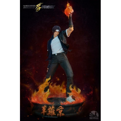Statue The King of Fighters Kyo 62cm