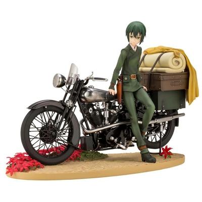 Statuette Kino's Journey ARTFXJ Kino Special First Edition 19cm