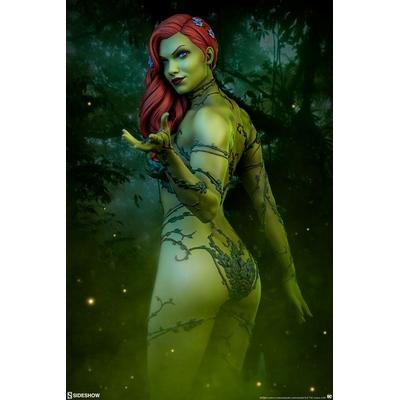 Statue DC Comics Premium Format Poison Ivy 56cm