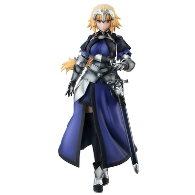 Figurine Fate/Apocrypha Variable Action Heroes DX Ruler 20cm