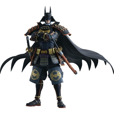 Figurine Figma Batman Ninja DX Sengoku Edition 16cm