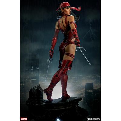 Statue Marvel Comics Premium Format Elektra 60cm