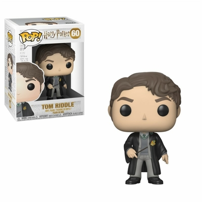 Figurine Harry Potter Funko POP! Tom Riddle 9cm