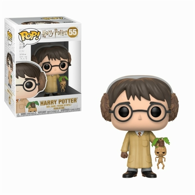 Figurine Harry Potter Funko POP! Harry Potter Herbology 9cm