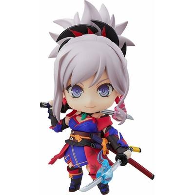 Figurine Nendoroid Fate Grand Order Saber Miyamoto Musashi 10cm