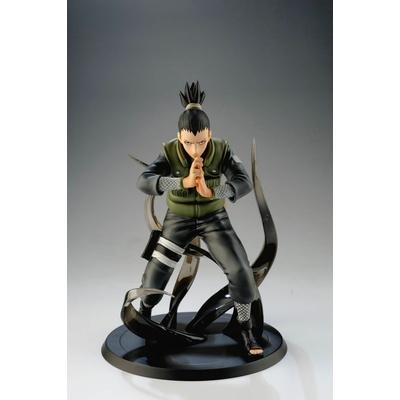 Statuette Naruto Shippuden Shikamaru Nara Xtra Tsume 16 cm