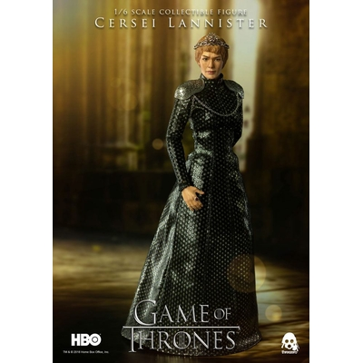 Figurine Game of Thrones Cersei Lannister 28cm