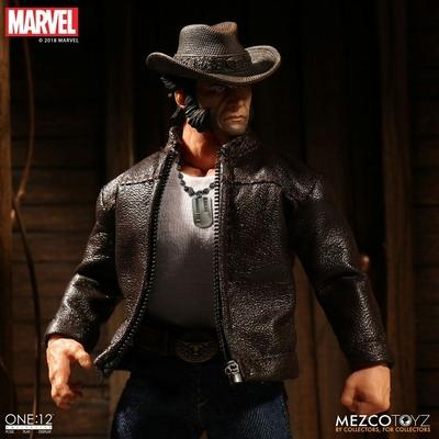 Figurine Marvel Universe Logan 16cm