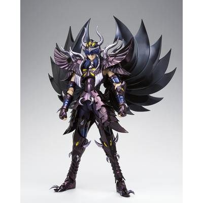 Figurine Saint Seiya Lost Canvas EX Garuda Aikos 18cm