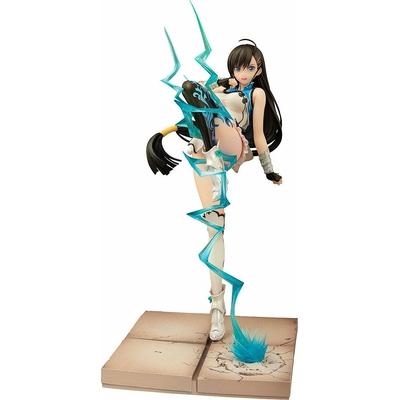 Statuette Blade Arcus from Shining EX Pairon 28cm