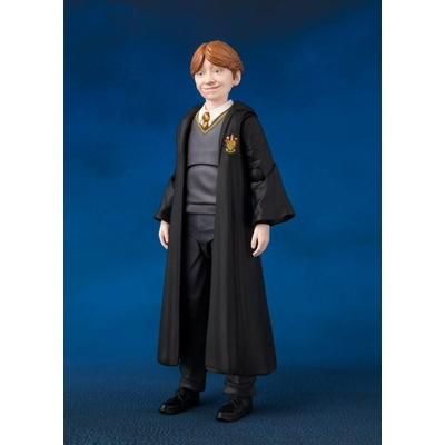 Figurine Harry Potter S.H. Figuarts Ron Weasley 12cm