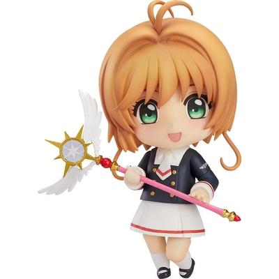 Figurine Nendoroid Cardcaptor Sakura Clear Card Sakura Tomoeda Junior High Uniform Ver. 10cm