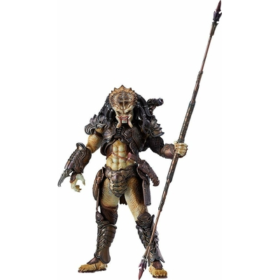 Figurine Figma Predator 2 Predator Takayuki Takeya Ver. 16cm