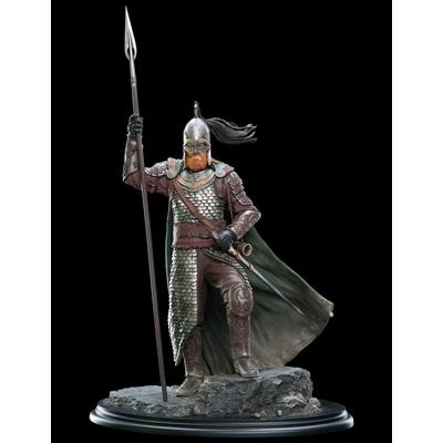 Statuette Le Seigneur des Anneaux Royal Guard of Rohan 37cm
