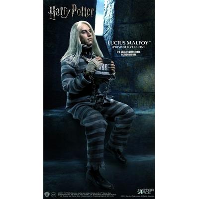 Figurine Harry Potter My Favourite Movie Lucius Malfoy Prisoner Ver. 30cm