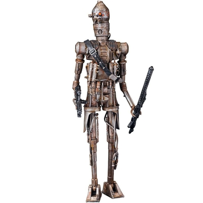 Statuette Star Wars ARTFX+ Bounty Hunter IG-88 21cm