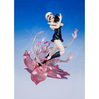 Statuette One Piece Figuarts ZERO Nico Robin Mil Fleurs Campo de Flores 16cm
